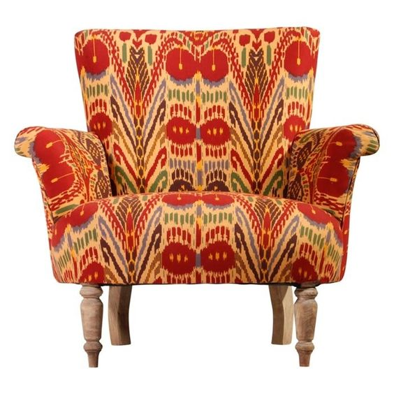 Kiyana Arm Chair
