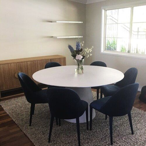 Dining Room Install Day Furniture Specification Newcastle Nsw