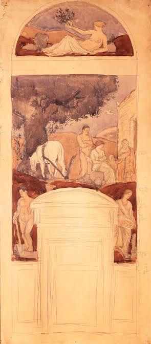 El MoMA presenta este mes una interesante exposición dedicada al artista moderno Joaquín Torres-García: http://www.guiarte.com/noticias/torres-gracia-moma-15.html