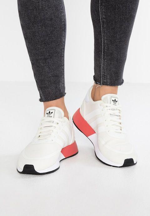 adidas Originals N-5923 - Sneakers laag - offwhite/footwear ...