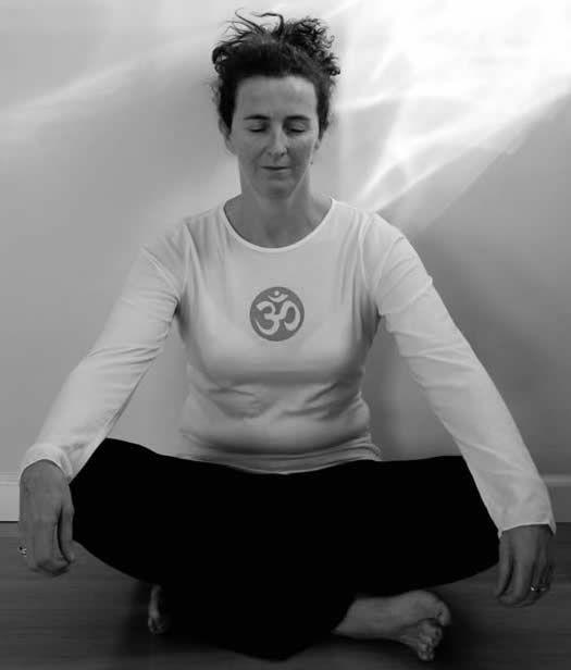 Shakti - Yoga&living arts