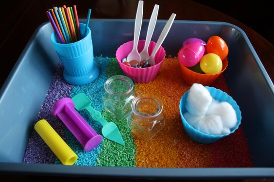 100 Things You Can Purchase from the Dollar Tree and Use in Play.