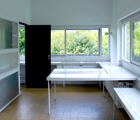 Le corbusier and tags on pinterest for Le corbusier meuble