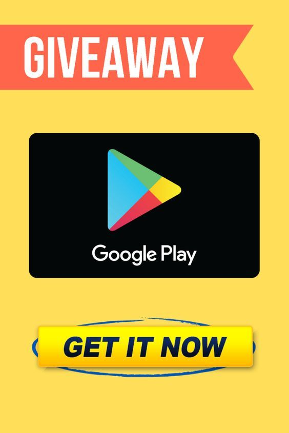 Earn Free Google Play Gift Cards 2020 Fast In 2020 Google Play