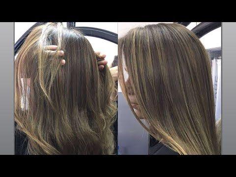 نتعلم معا على المباشر دروس مفصلة في البيت Youtube Hair Styles Hair Long Hair Styles