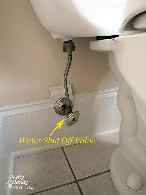Toilet Repairs Part 1 Replacing The Lever In 2020 Toilet Repair Leaking Toilet Leaky Toilet
