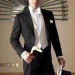 Moda clásica inglesa hombre. Huntsman, savile row.