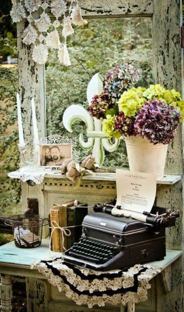 Un objeto, una decoración… | Tips Para bodas en ARG:
