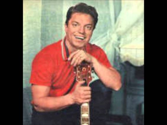 Guy Mitchell   Love Birds
