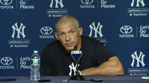 CLE@NYY: Girardi on Yankees loss to the Indians