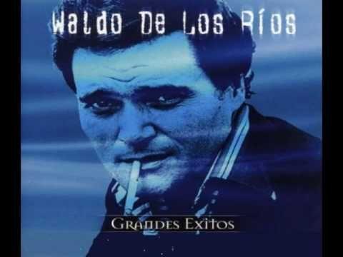 Waldo de los Rios -  Tonada del viejo amor  (E Falú- J Davalos) Bella versión!