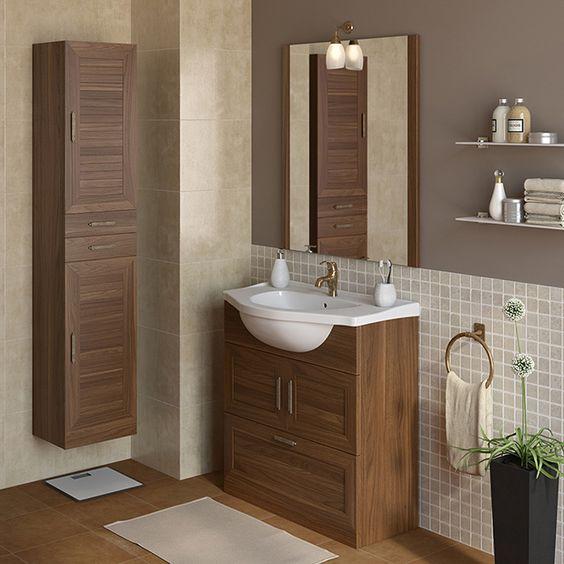 Te ofrecemos una amplia gama de muebles distintas medidas y ...