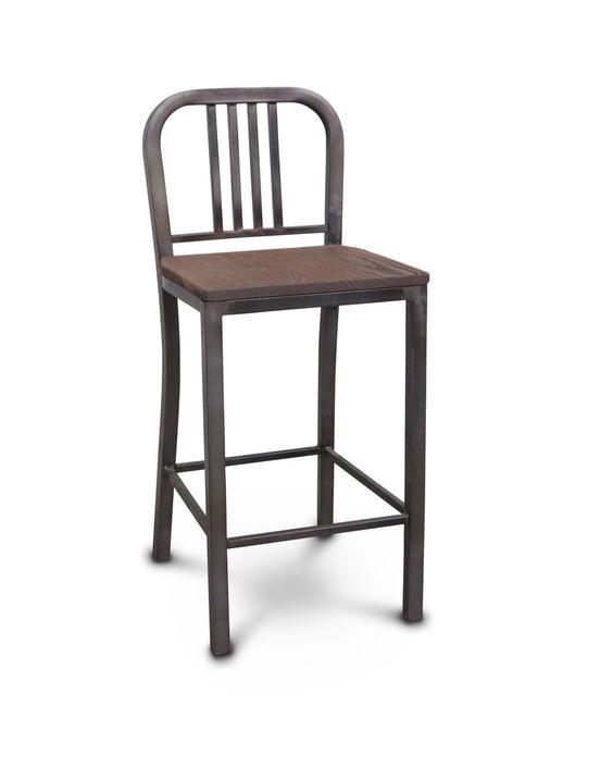 Chaise De Bar La Redoute La Redoute Interieurs Chaise De