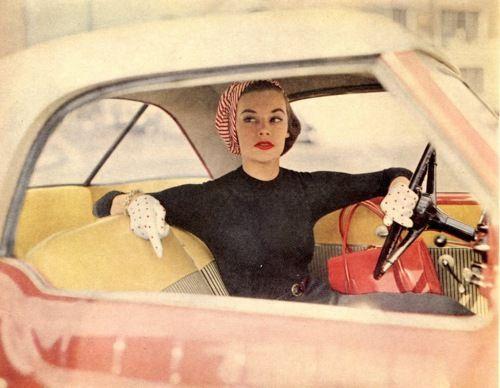 #pink #retro #vintage