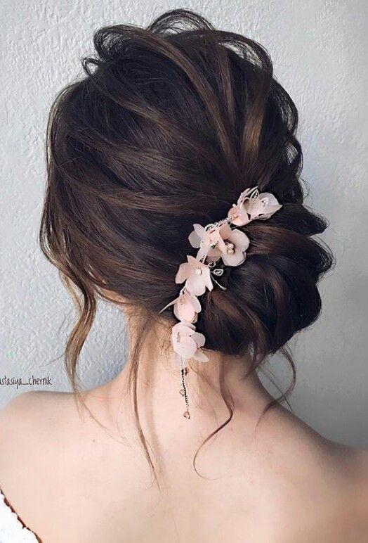 Bridal Hair Accessories Ponytail Wedding Accessories Accessories Bridal Hair Ponytail Wedding In 2020 Hair Accessories Ponytail Bridal Hair Buns Hair Stayl