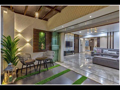 Cozy 3 Bhk Apartment Interiors By Rajesh Ranka Youtube Apartment Interior Luxury Interior Design Apartment Interior Design