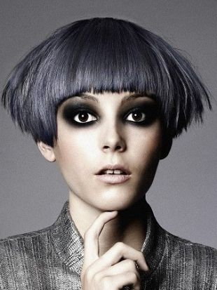 Awesome Alternative Hairstyles Alternative And Cool Hair On Pinterest Hairstyle Inspiration Daily Dogsangcom