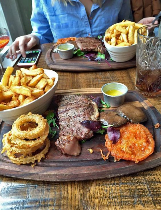 10 Amazing Food Places In Newcastle Upon Tyne