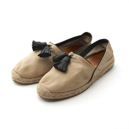 Charles Phillip Shanghai A/W collection tassels //  Amazing shoe