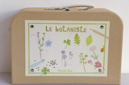 Magic Forest Botanist Kit for Kids