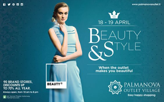 #Beauty & #Style campaign 2015
