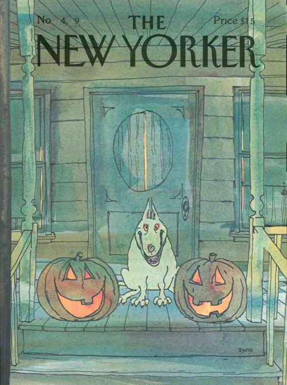 The New Yorker Digital Edition : Nov 04, 1985