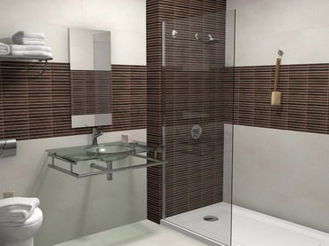 porcelanosa stick wenge wall tile bathroom ideas pinterest products tile and wall tiles. Black Bedroom Furniture Sets. Home Design Ideas
