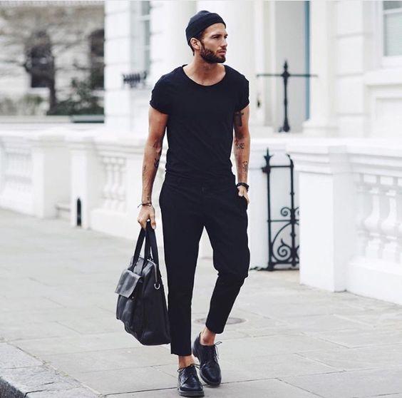 2016春夏《ニット帽メンズ》人気ブランドを使ったかぶり方・合わせ方