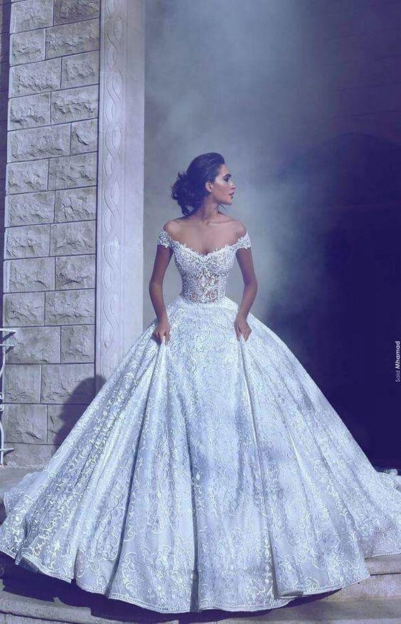 Choisis ta robe princesse coup de 💖 1