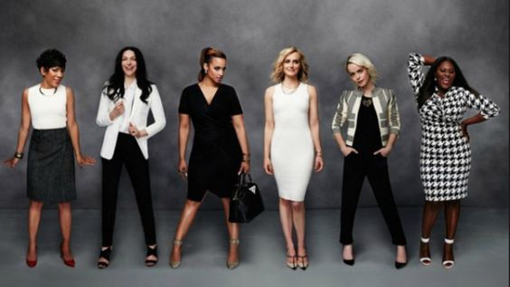 Orange Is The New Black - cast looking good