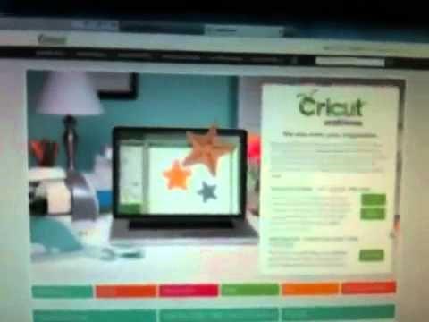 Cricut craft room new web based way to use your cricut for Cricut craft room fonts