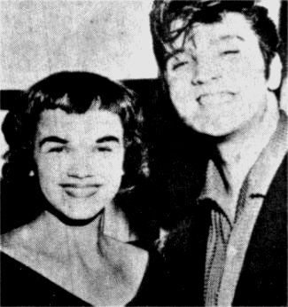 Image result for Elvis Presley June 16, 1956