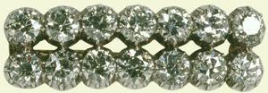 Broche del diamante de la reina Victoria