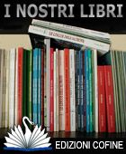 Edizioni Cofine libri di poesia in italiano ed in dialetto, saggistica e narrativa
