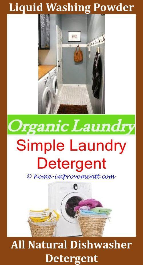 Dishwasher Detergent Ingredients Best Baby Laundry Detergent