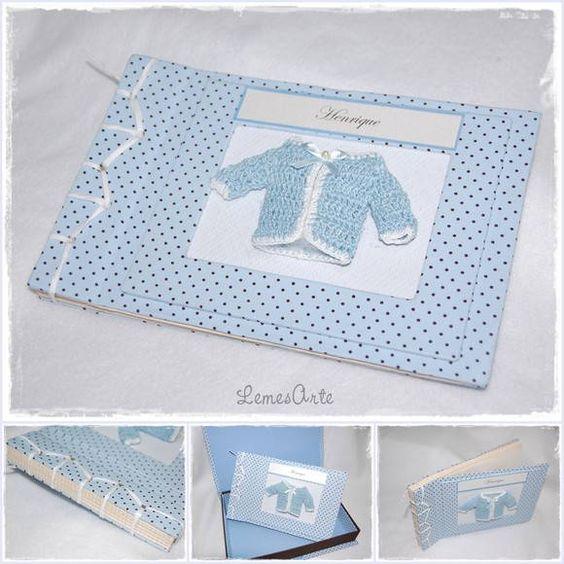 Caderno de Mensagens/Album