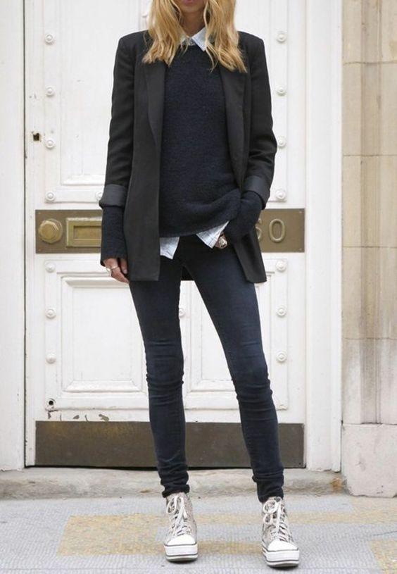 accessoires chaussures chemises la mode mode ado tenue casual tenue rock mode pull mode accessoire