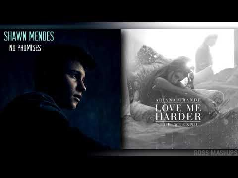 Promise Me Harder Ariana Grande Shawn Mendes Mashup