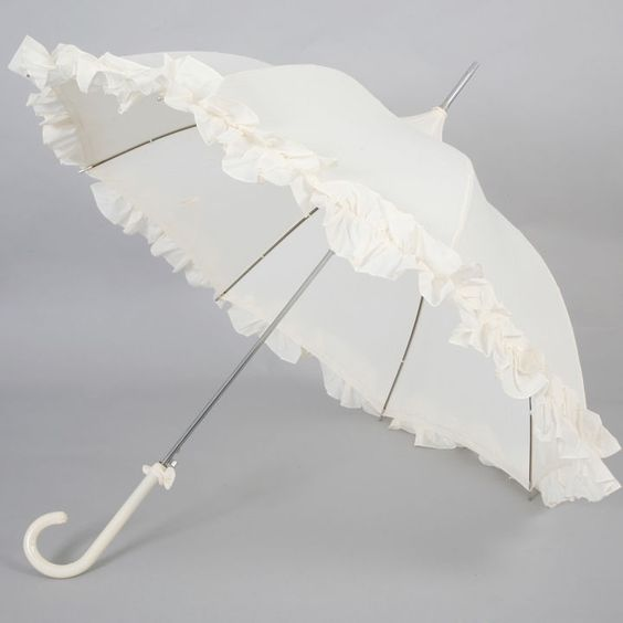 Umbrellas For Weddings