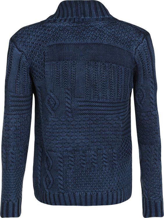 Strickjacke 'Mangold' von Pepe Jeans bei ABOUT YOU
