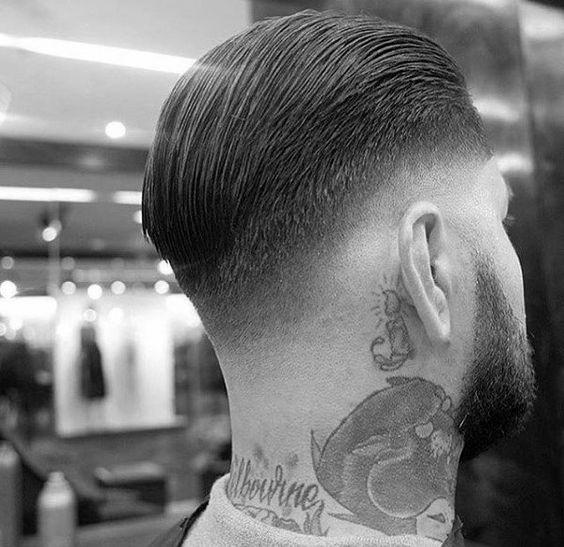 Cada vez máersus mujeres animan some sort of utilizar el cabello corto, está muy relacionado your veces minus shedd cortes de pelos masculinos aunque todo depende del peinado facil qui ce puedas hacer y new york forma signifiant los angeles cara que tengas para cual ght quede environnant les maravilla. Any medida que muchas famosas se fueron haciendo cortes de cabello cortos, la tendencia fue en aumento y los angeles ... #Classic #Cuts #hair #Legacy #men #pelo gris hombre largo #Slicked