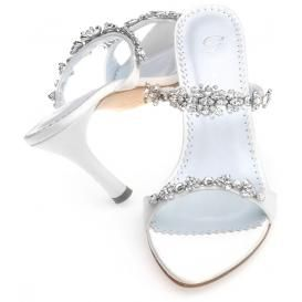 Gorgeous Glitter Shoes