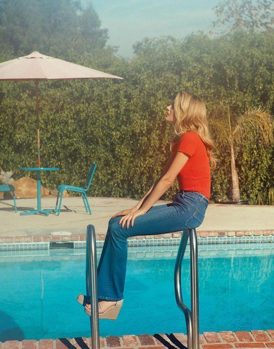 The Modern 70's - Femme Tomboy & Roughened-Up Boho - Album on Imgur