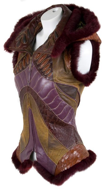 Yin Vest from AyyaWear.