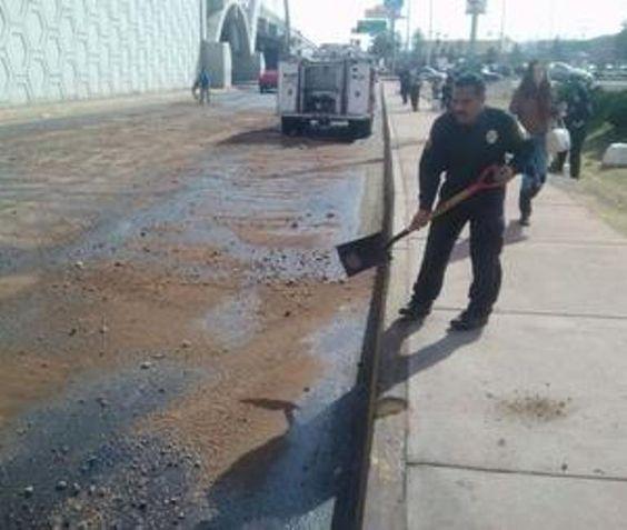 Fosas inundan la Catedral de Chihuahua - http://notimundo.com.mx/salud/fosas-inundan-la-catedral-de-chihuahua/27365