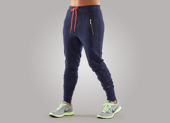 BODYJAM™ Clothing - Unisex Groove Pants - Les Mills