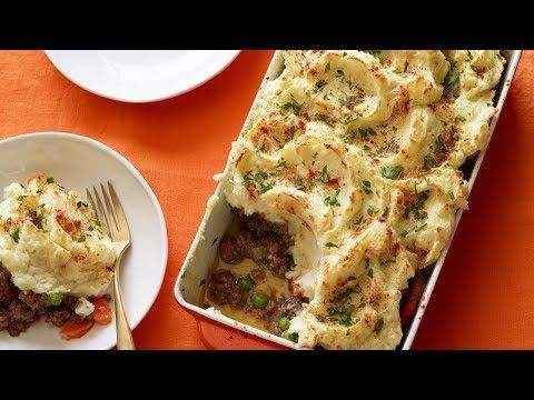 Shepherd S Pie Recipe Alton Brown Food Network Food Network Recipes Recipes Shepherds Pie Recipe