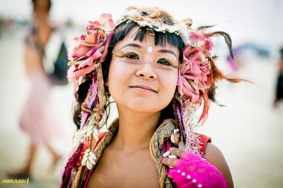 Burning Man '13: The Day