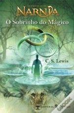 O Sobrinho do Mágico - C.S. Lewis - 8.08