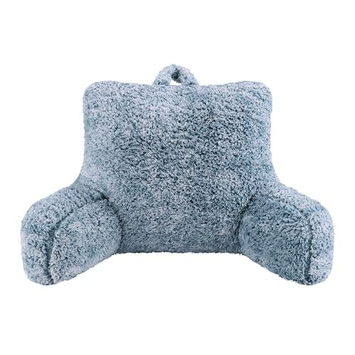 The Big One Sherpa Bed Rest Pillow Bed Rest Pillow Bed Rest